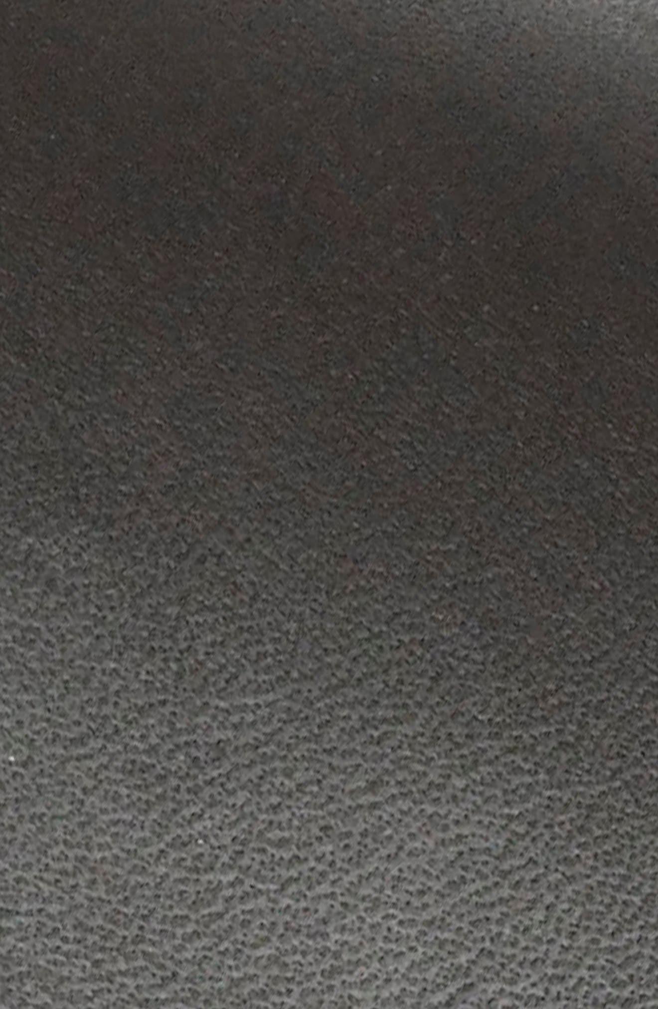 ,                             Leather Belt,                             Alternate thumbnail 2, color,                             NO_COLOR