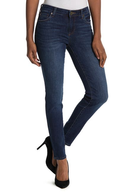 Image of KUT from the Kloth Sienna Skinny Jeans
