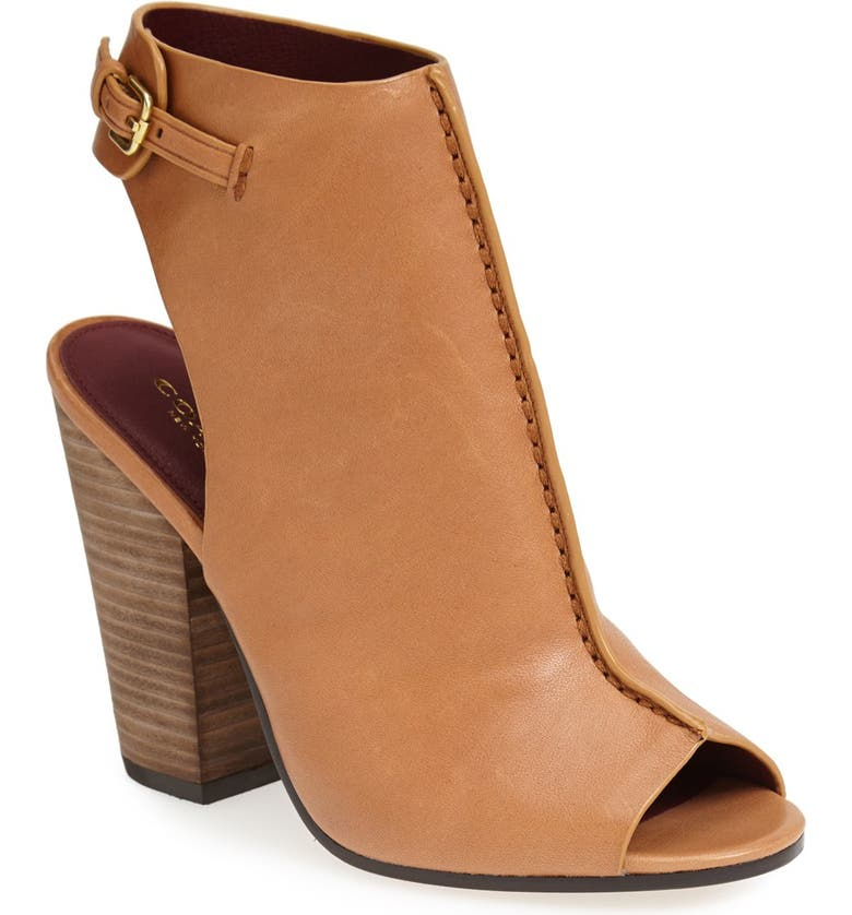 COACH 'Saratoga' Bootie, Main, color, 243