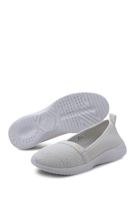 Image of PUMA Adelina Pack Slip-On Sneaker