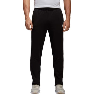 Adidas Essentials 3-Stripes Straight Leg Sweatpants