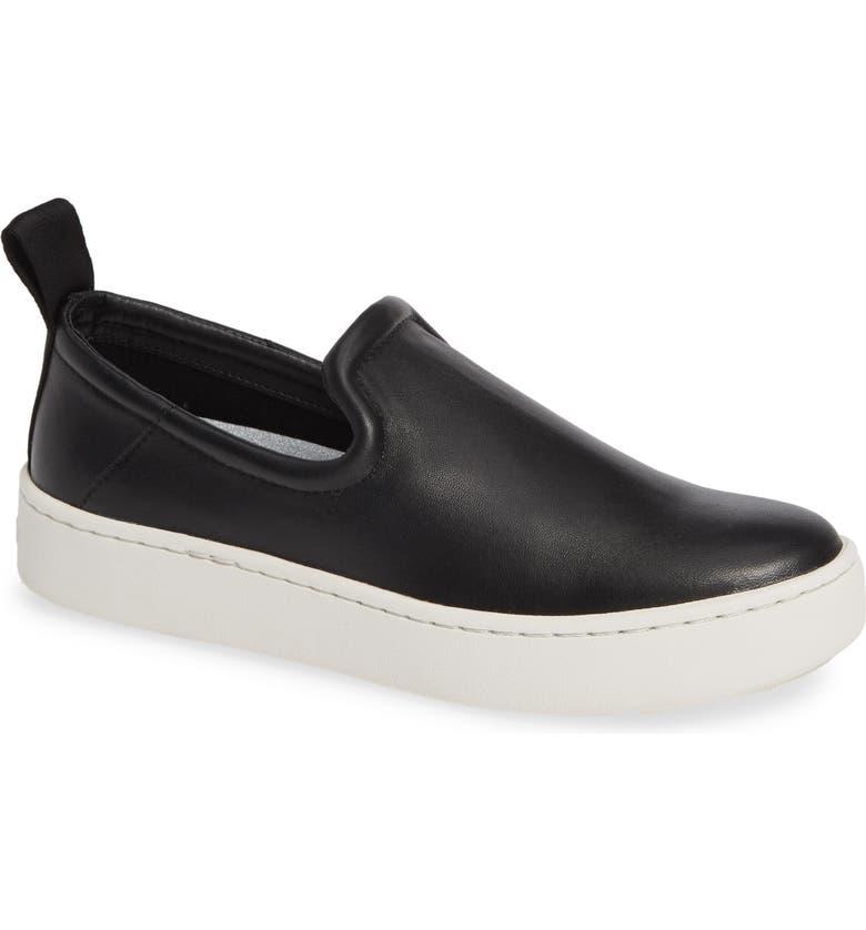 DOLCE VITA Tag Slip-On Sneaker, Main, color, 001