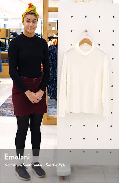Seasonal Pullover Sweater, sales video thumbnail