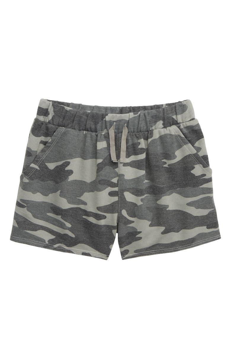 03baf394 Splendid Camo Shorts (Big Girls) | Nordstrom