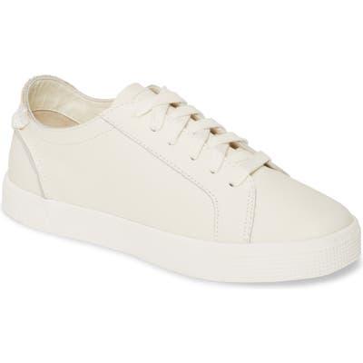 Dolce Vita Zia Sneaker- White