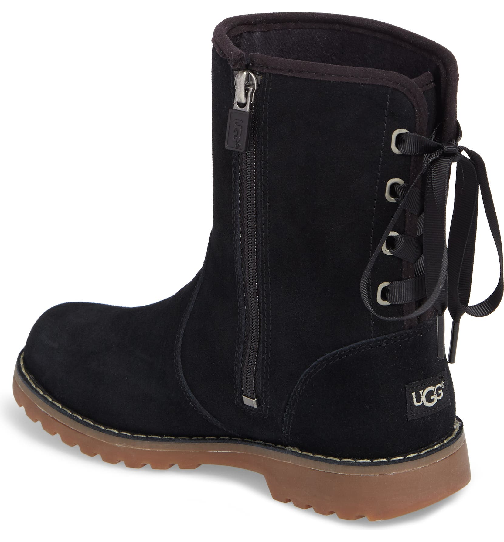 ad2768e9bef 'Corene' Suede Boot