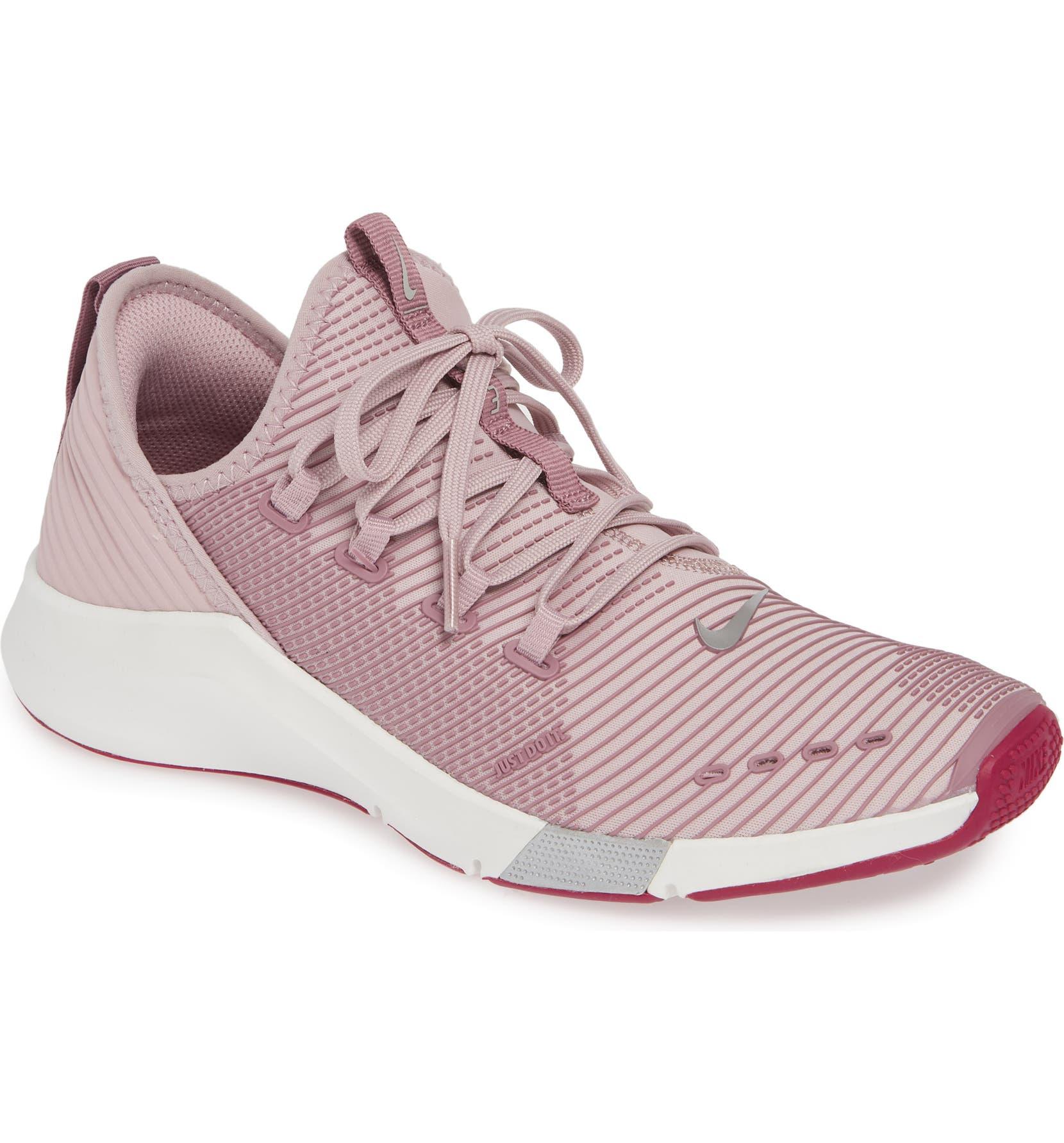 more photos 7e9c6 3adde Nike Air Zoom Elevate Training Shoe (Women)   Nordstrom