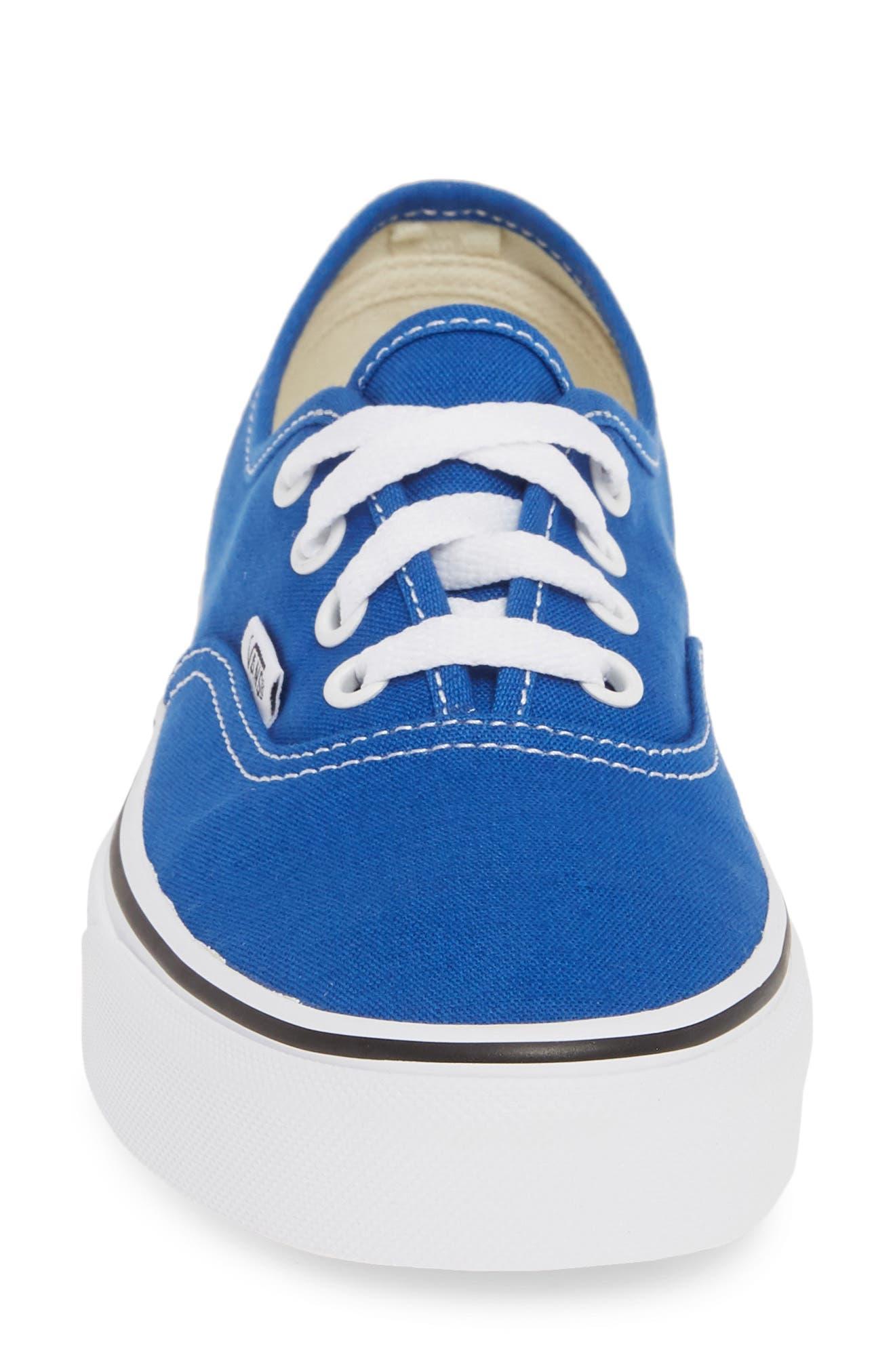 ,                             'Authentic' Sneaker,                             Alternate thumbnail 322, color,                             424
