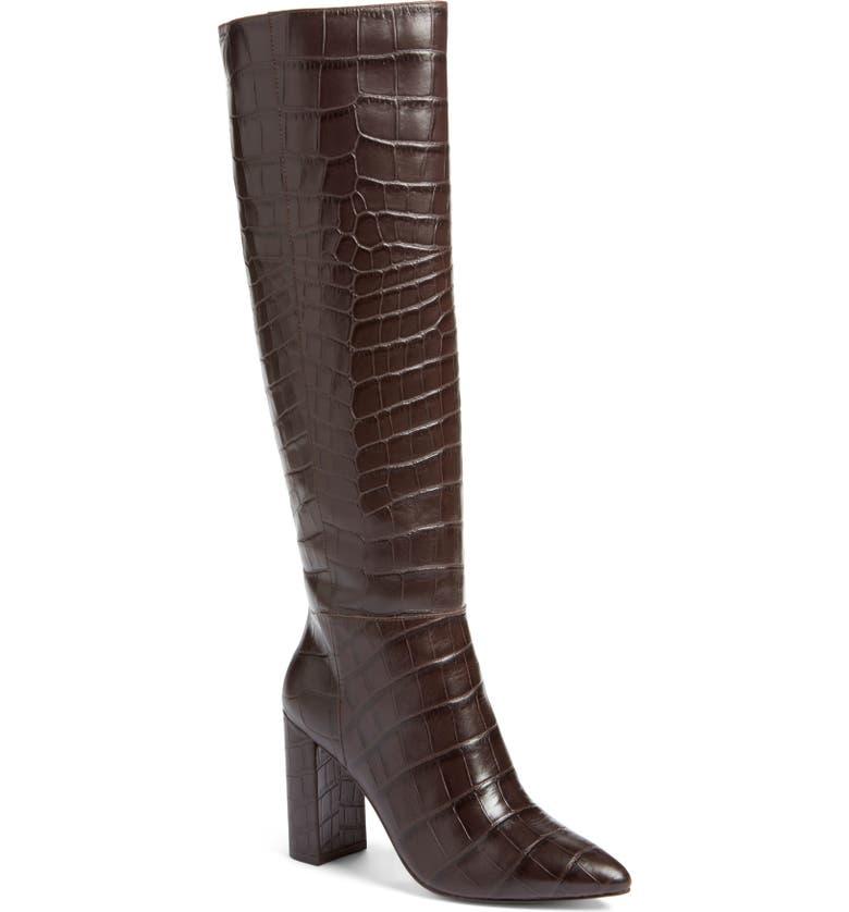 HALOGEN<SUP>®</SUP> x Atlantic-Pacific Adrina Boot, Main, color, 201