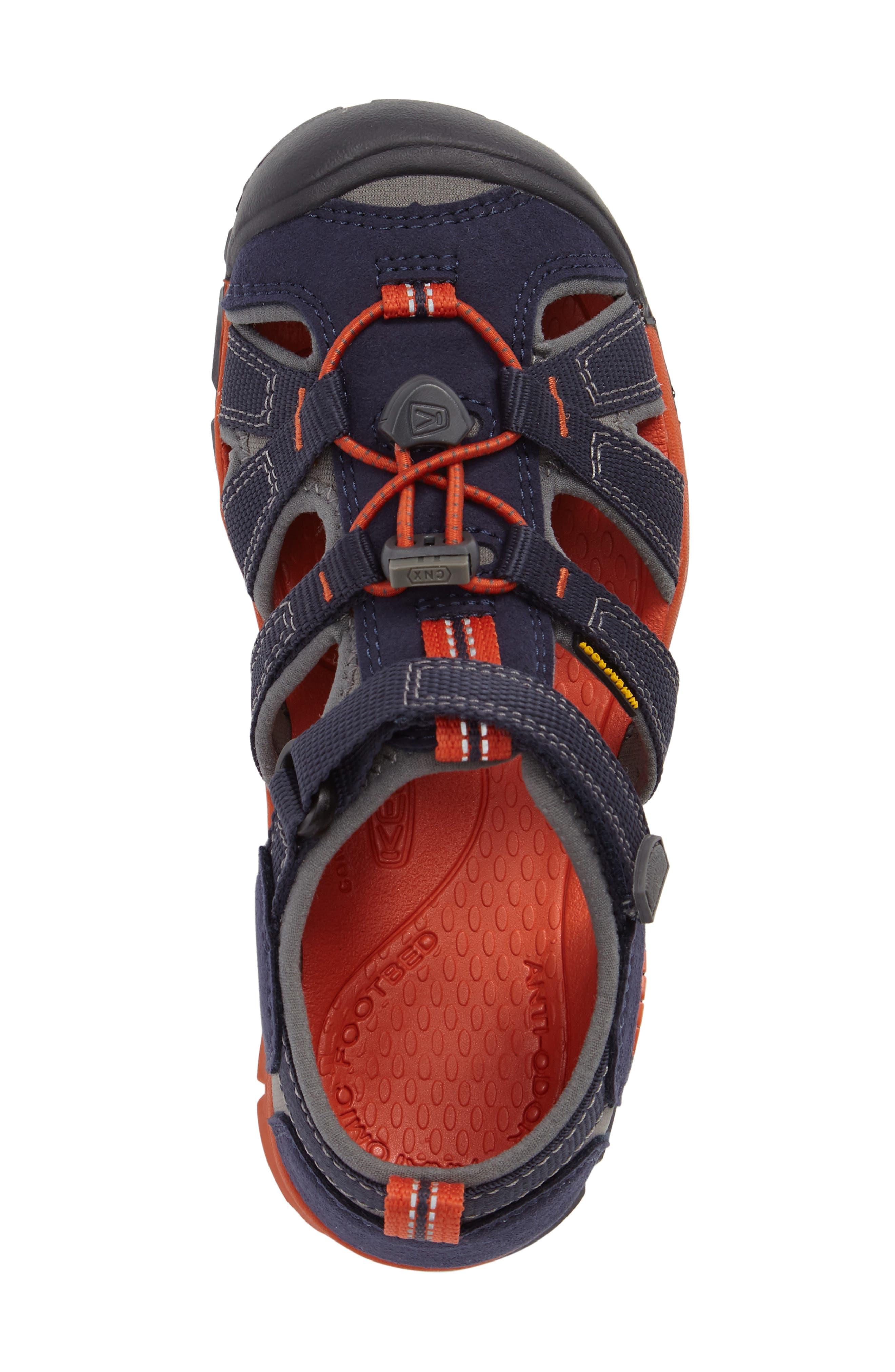 ,                             'Seacamp II' Water Friendly Sandal,                             Alternate thumbnail 179, color,                             407