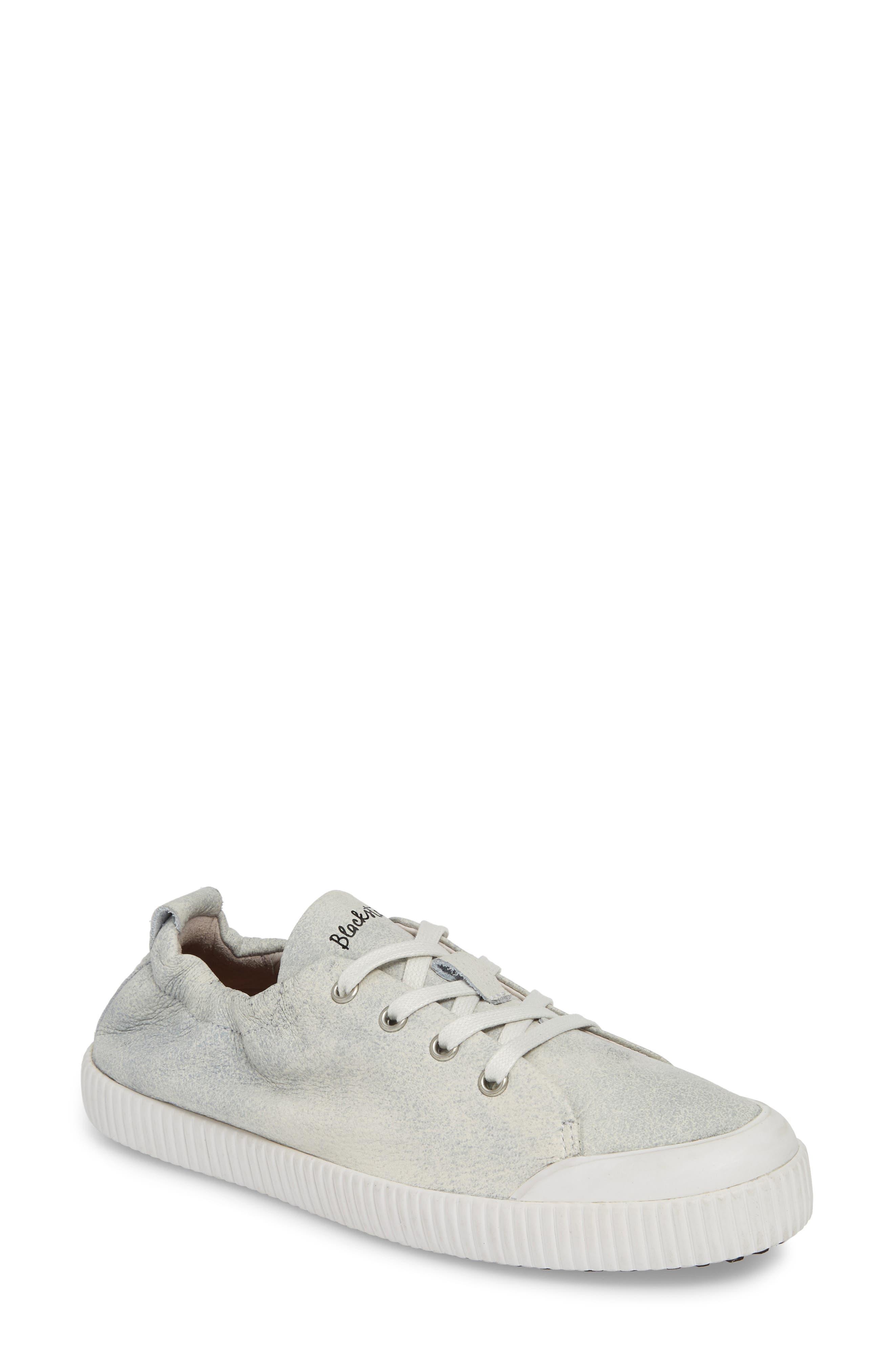 Blackstone Rl78 Low Top Sneaker, Metallic