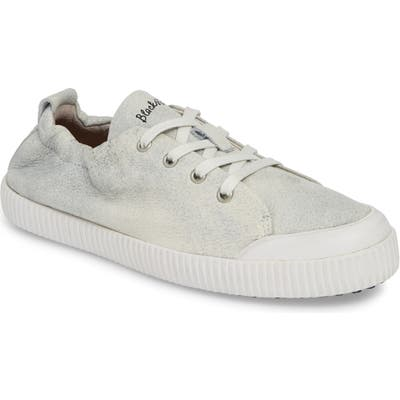 Blackstone Rl78 Low Top Sneaker, Metallic