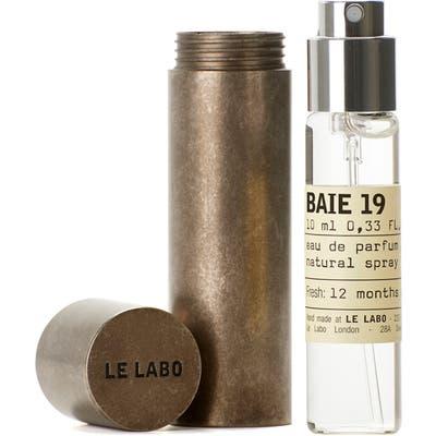 Le Labo Baie 19 Eau De Parfum Travel Tube