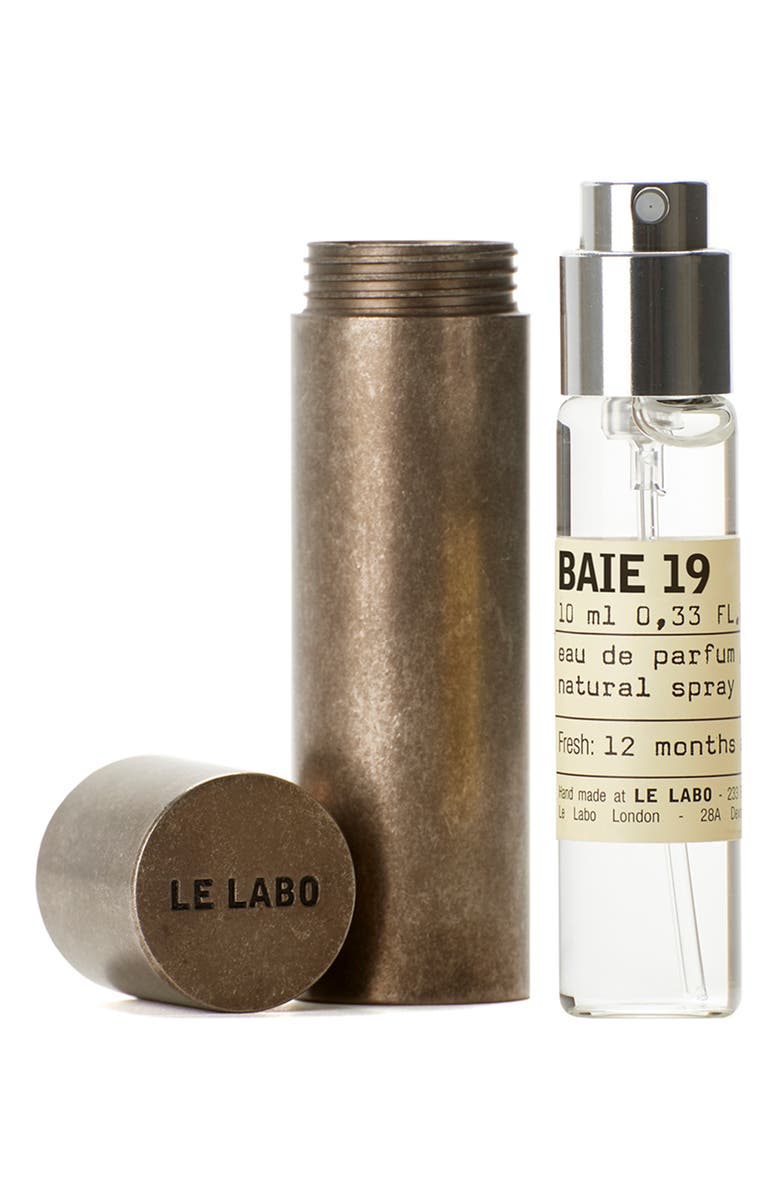 LE LABO Baie 19 Eau de Parfum Travel Tube, Main, color, NO COLOR
