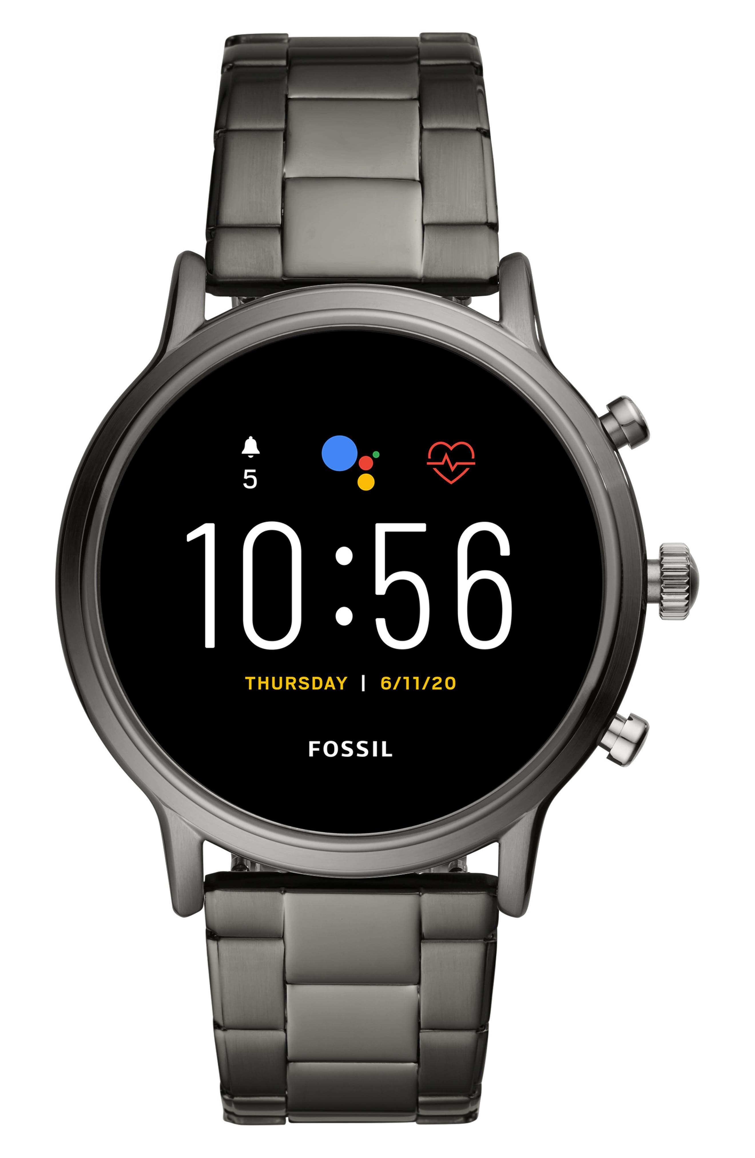 Carlyle Gen 5 Bracelet Smartwatch