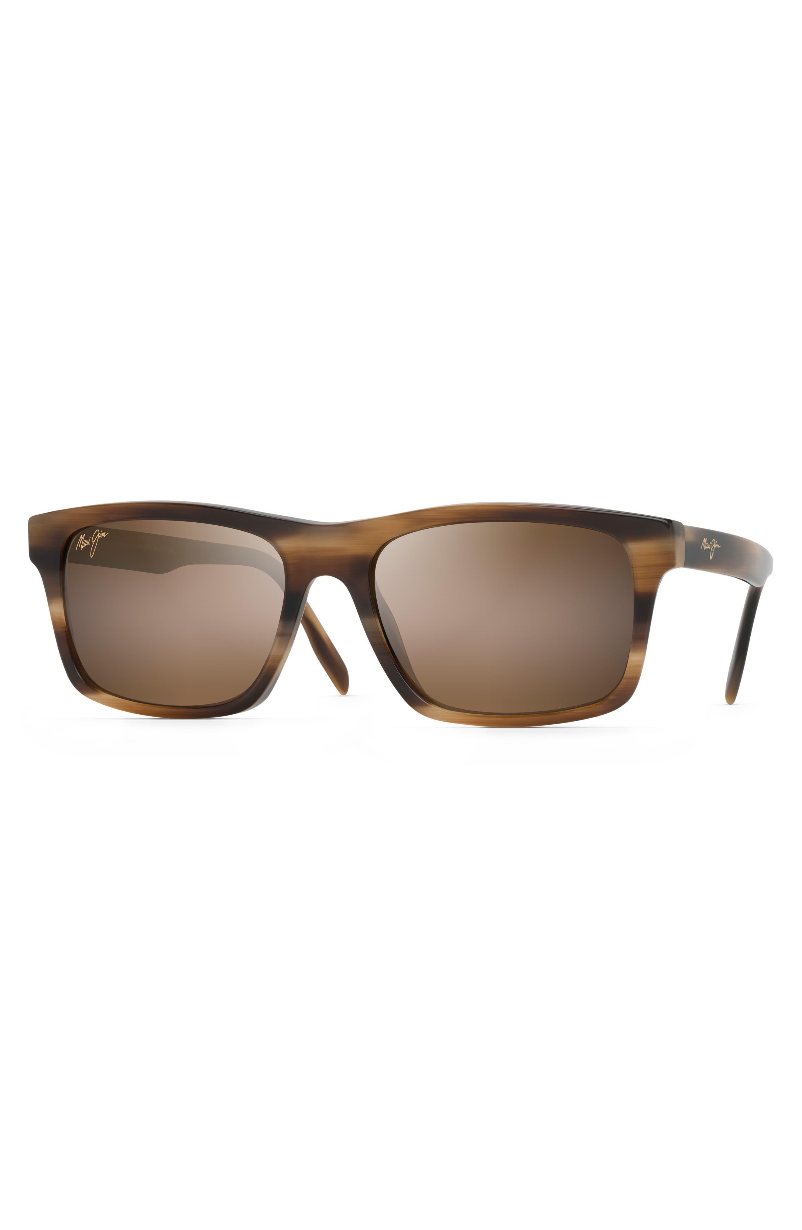 Waipio Valley 57mm Polarized Sunglasses