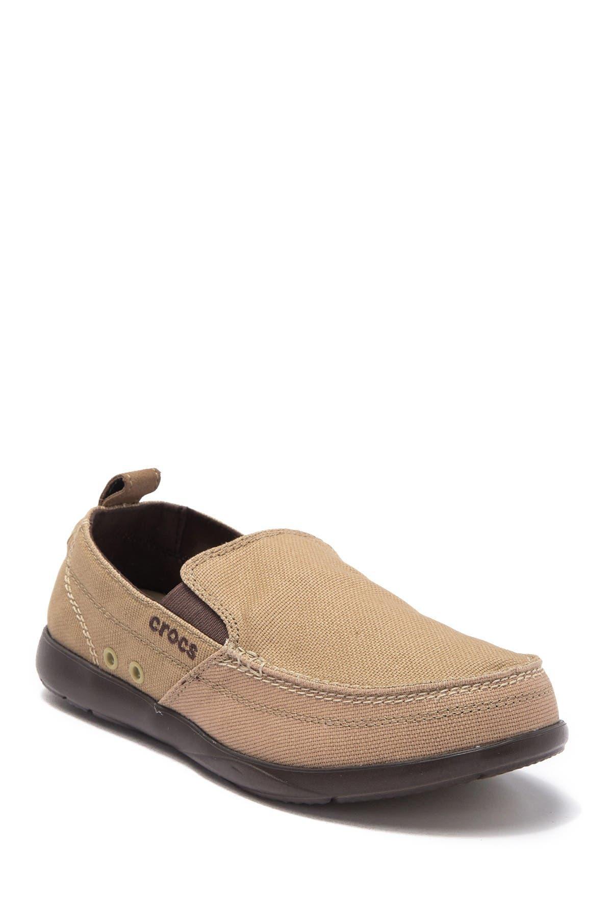 Crocs   Walu Slip-On Loafer   Nordstrom