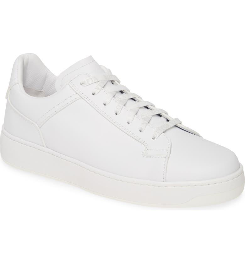 BOTTEGA VENETA Sneaker, Main, color, OPTIC WHITE