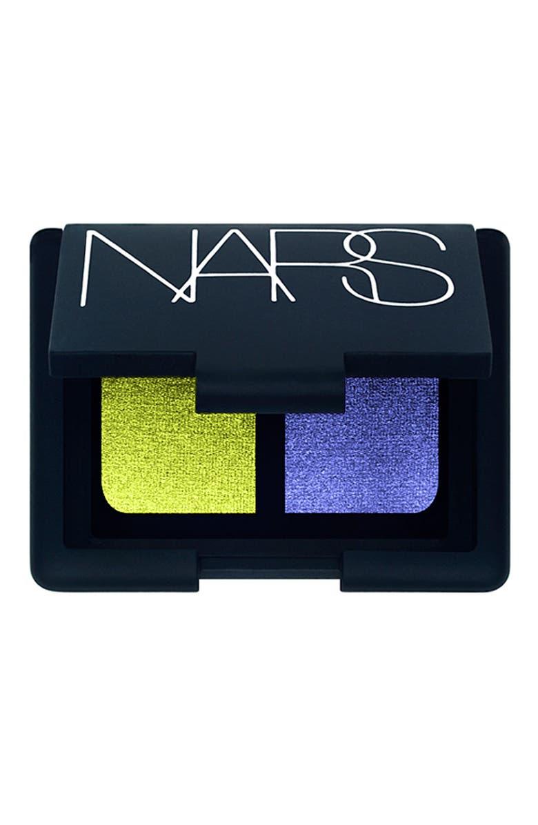 NARS Duo Eyeshadow, Main, color, 002