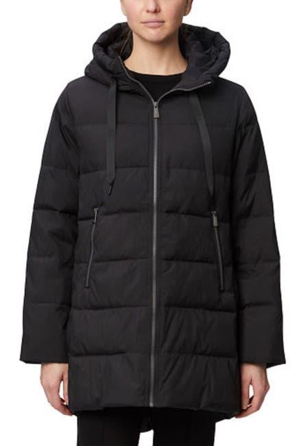 Image of Rainforest Horizontal Quilt Thermoluxe A-Shape Walker Jacket