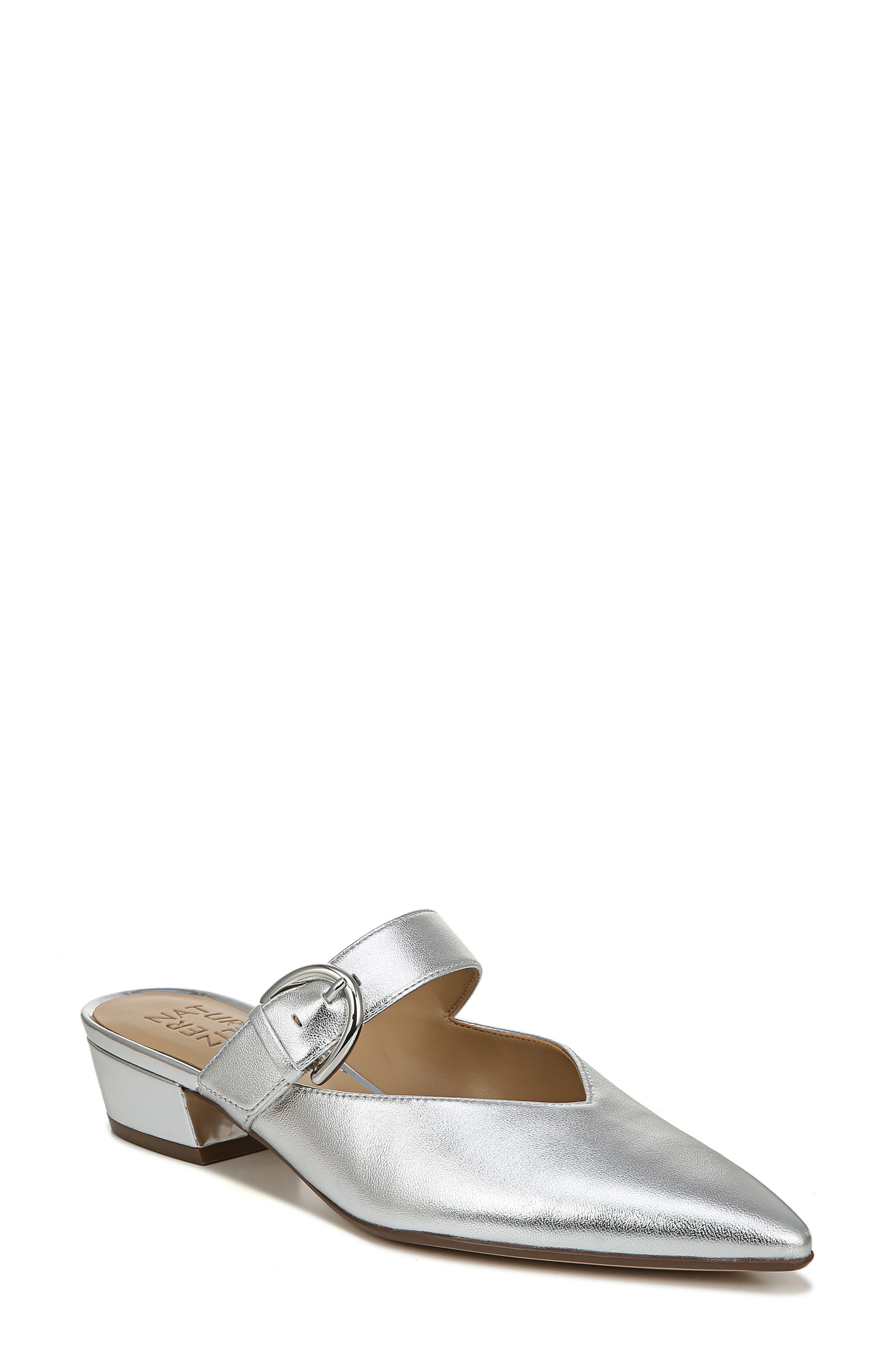Naturalizer Bess Pointed Toe Mule (Women)