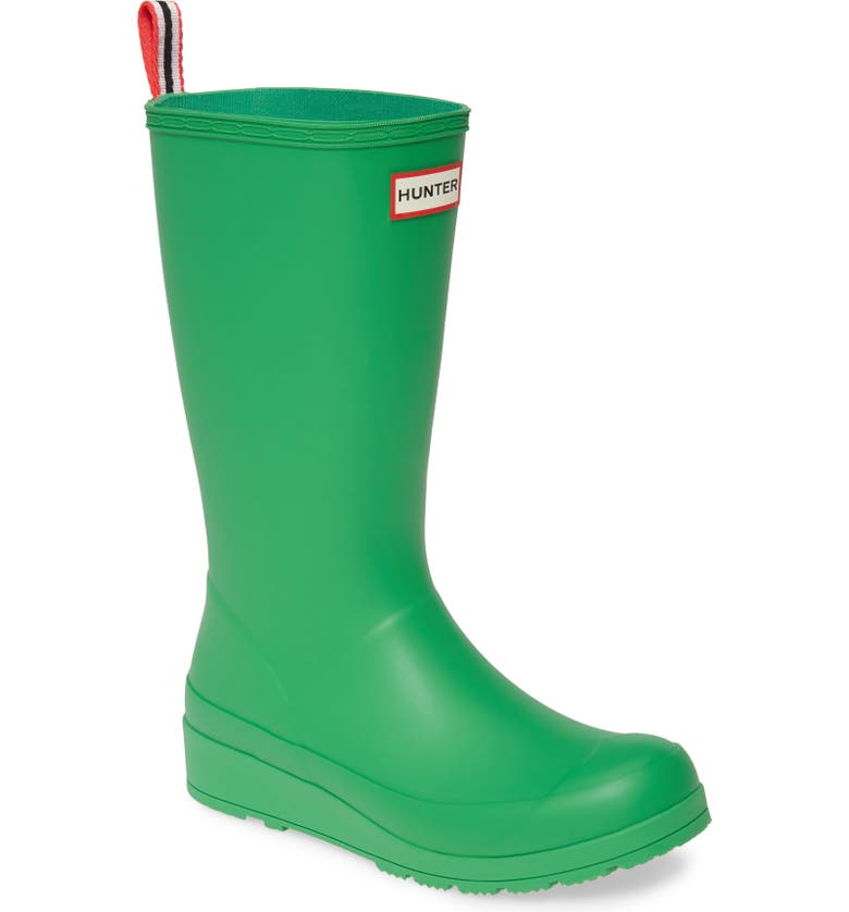 7f004bfef Hunter Original Play Tall Waterproof Rain Boot (Women) | Nordstrom