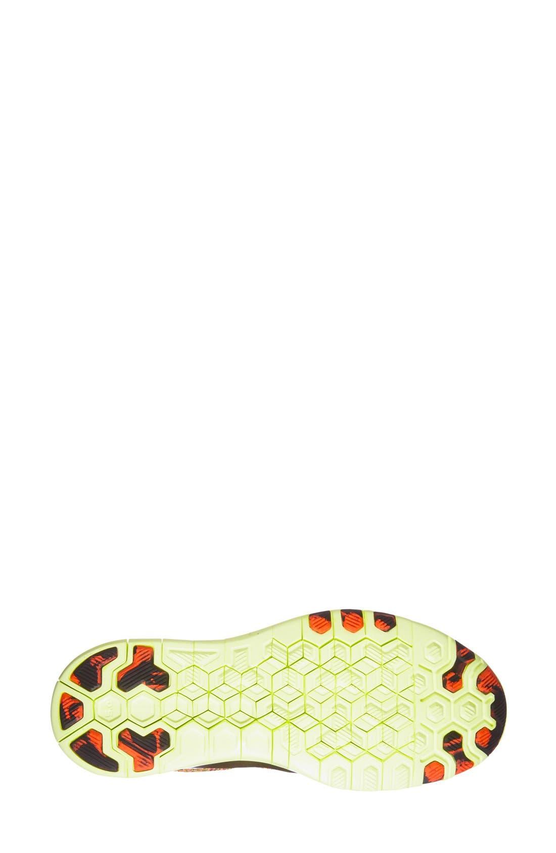 ,                             'Free Flyknit 5.0 TR' Training Shoe,                             Alternate thumbnail 69, color,                             899