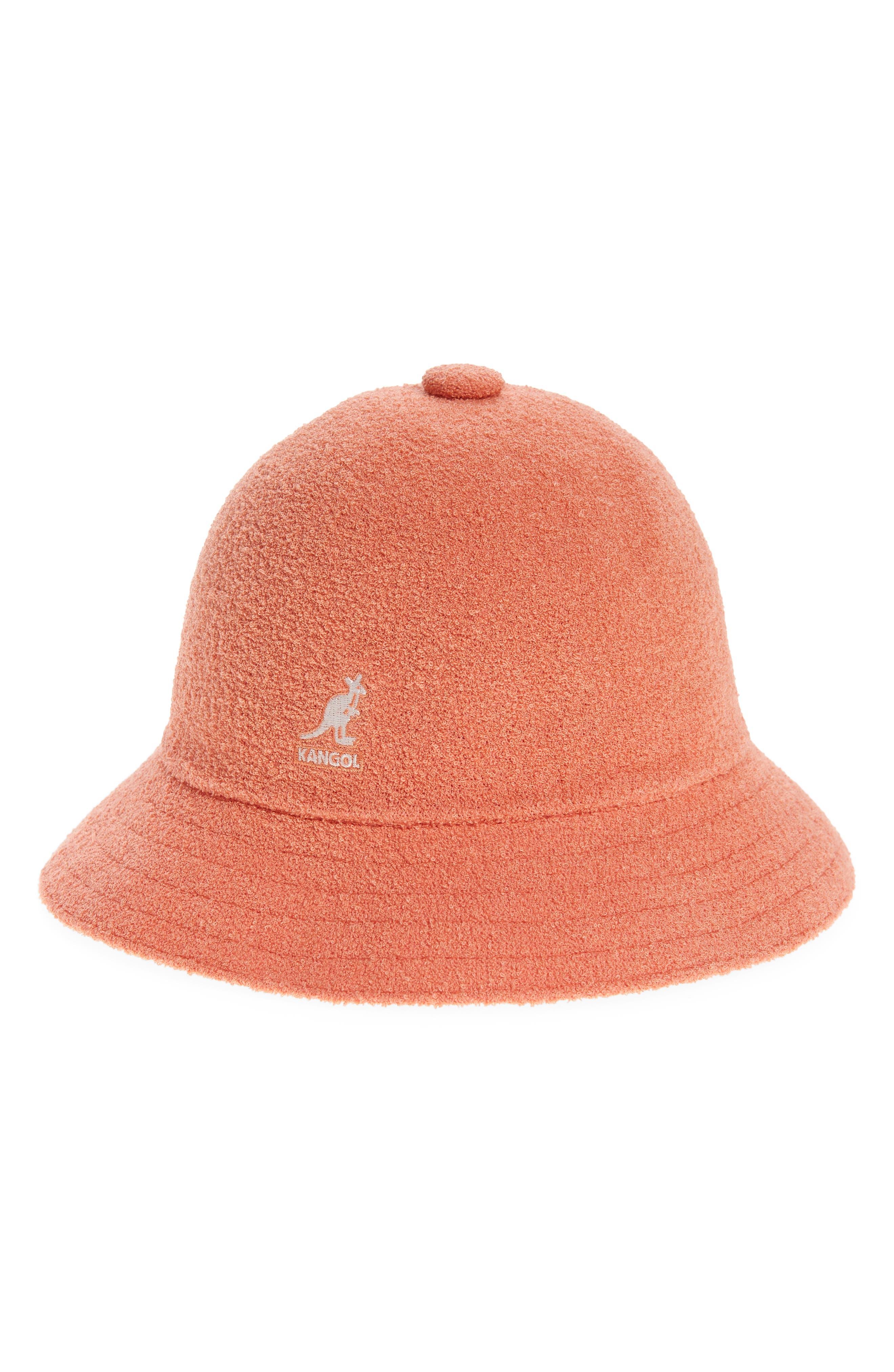 Bermuda Casual Cloche Hat