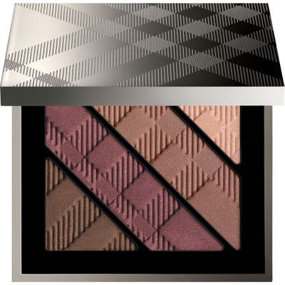 Burberry Beauty Complete Eye Palette - No. 06 Plum Pink