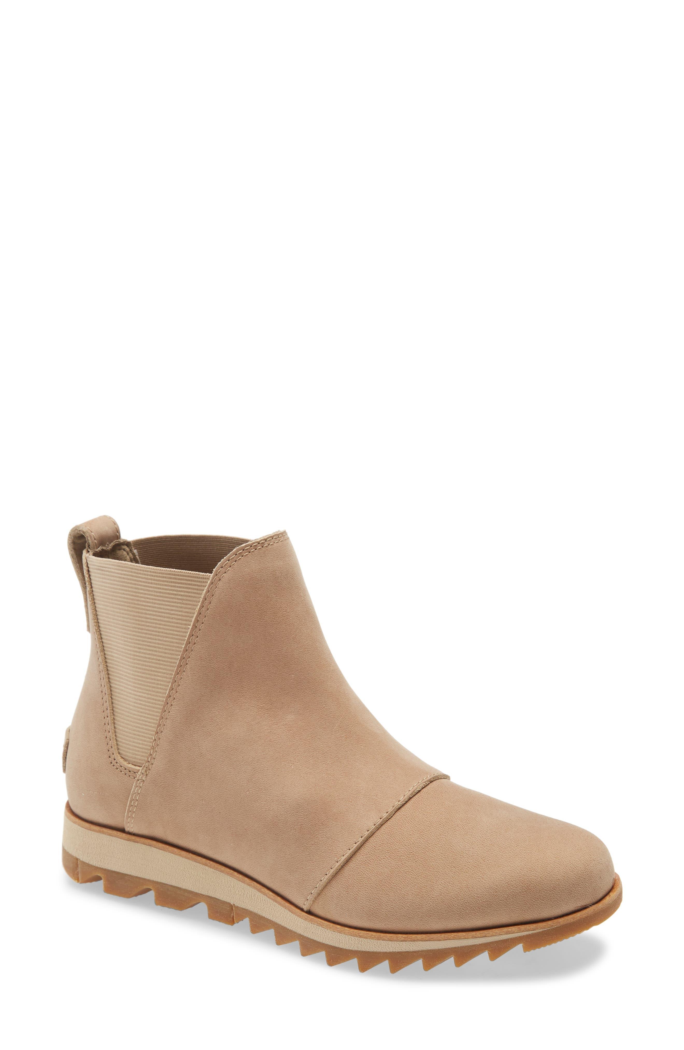 Image of Sorel Harlow Chelsea Boot