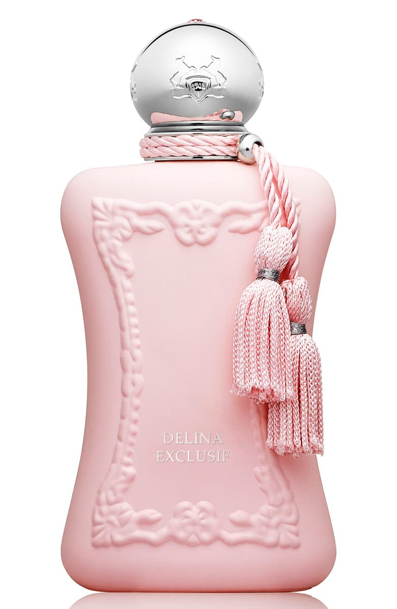 PARFUMS DE MARLY Delina Exclusif Eau de Parfum, Main, color, NO COLOR