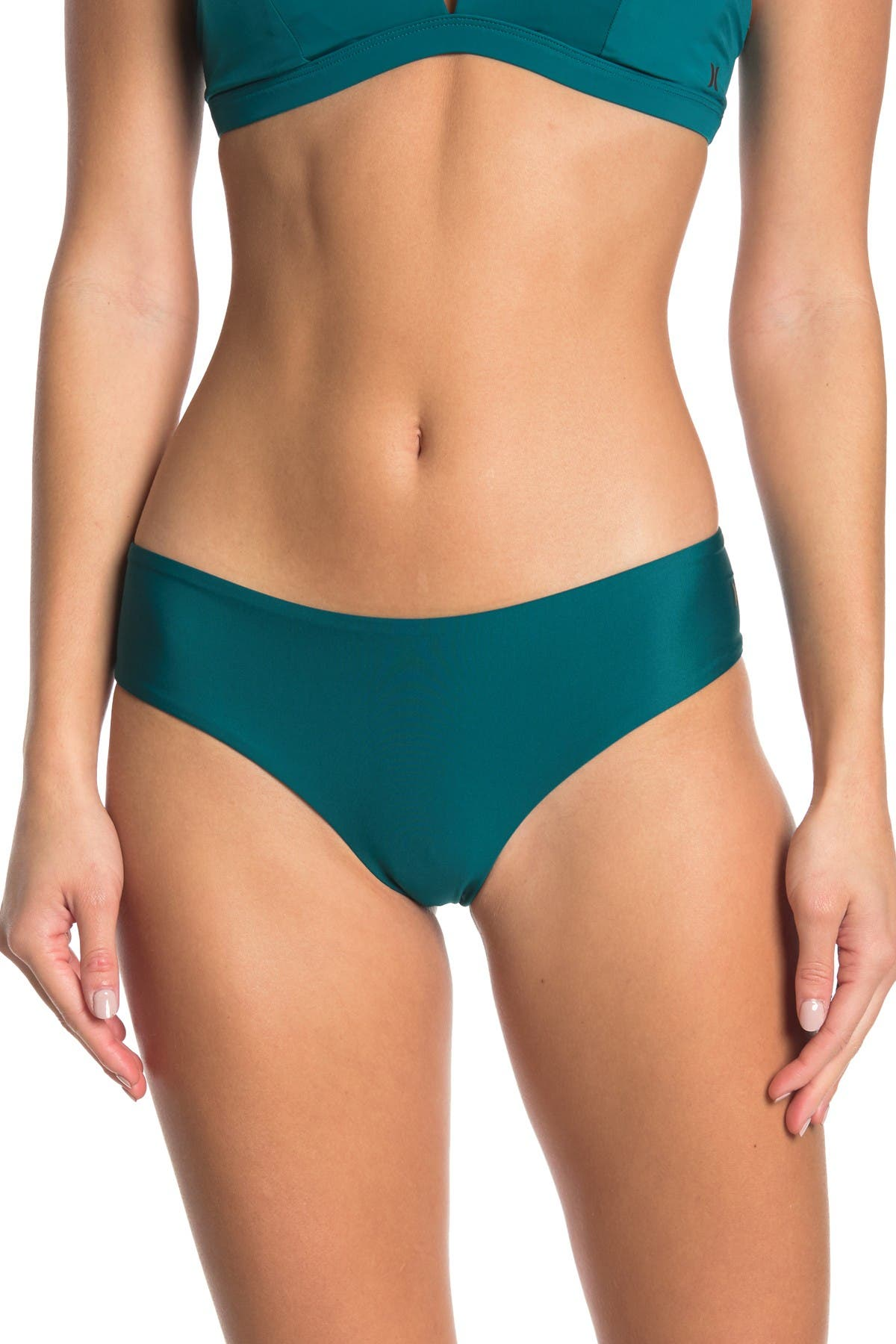 Image of Hurley Hipster Surf Bottoms