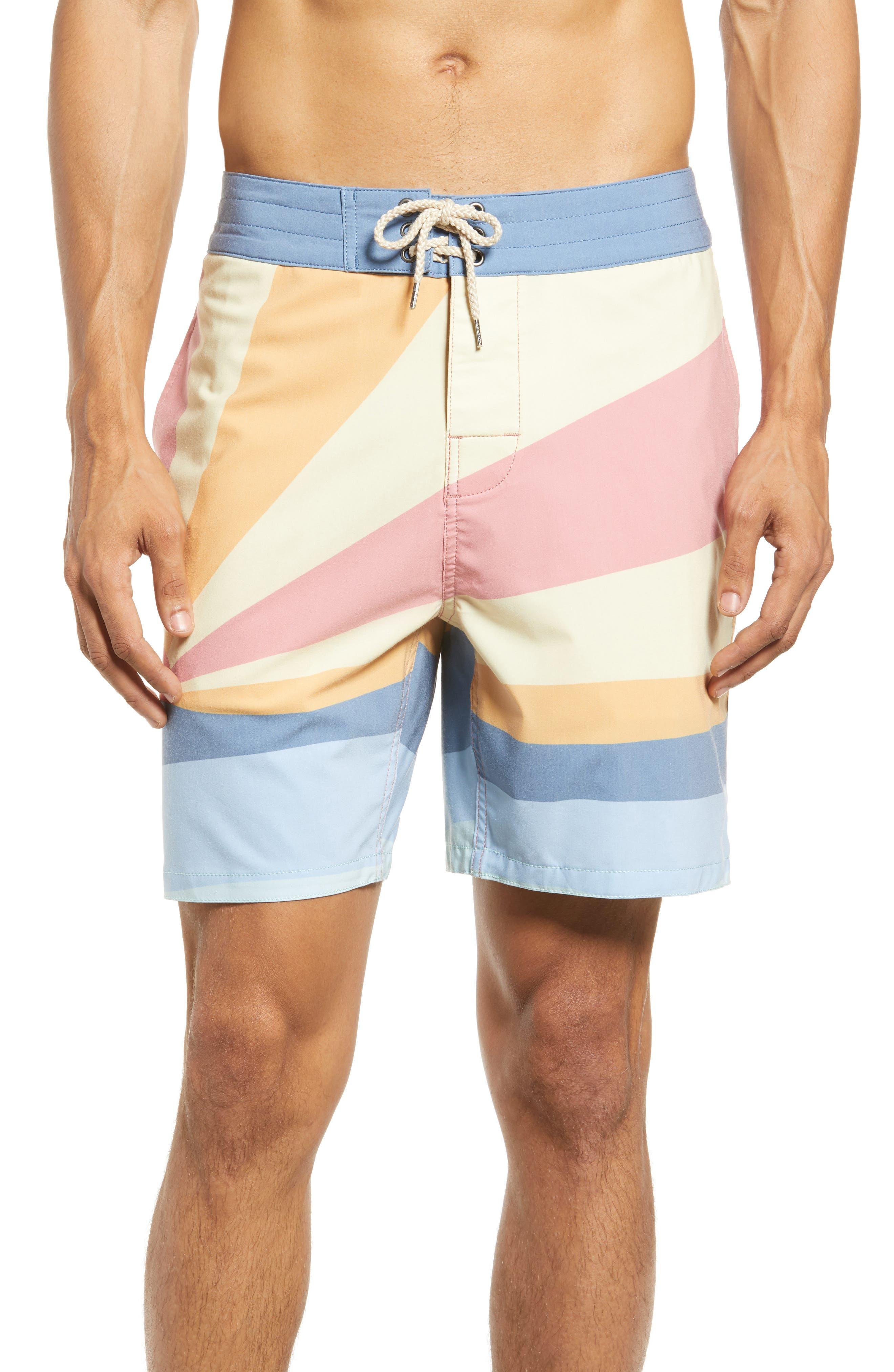 Soleil Board Shorts
