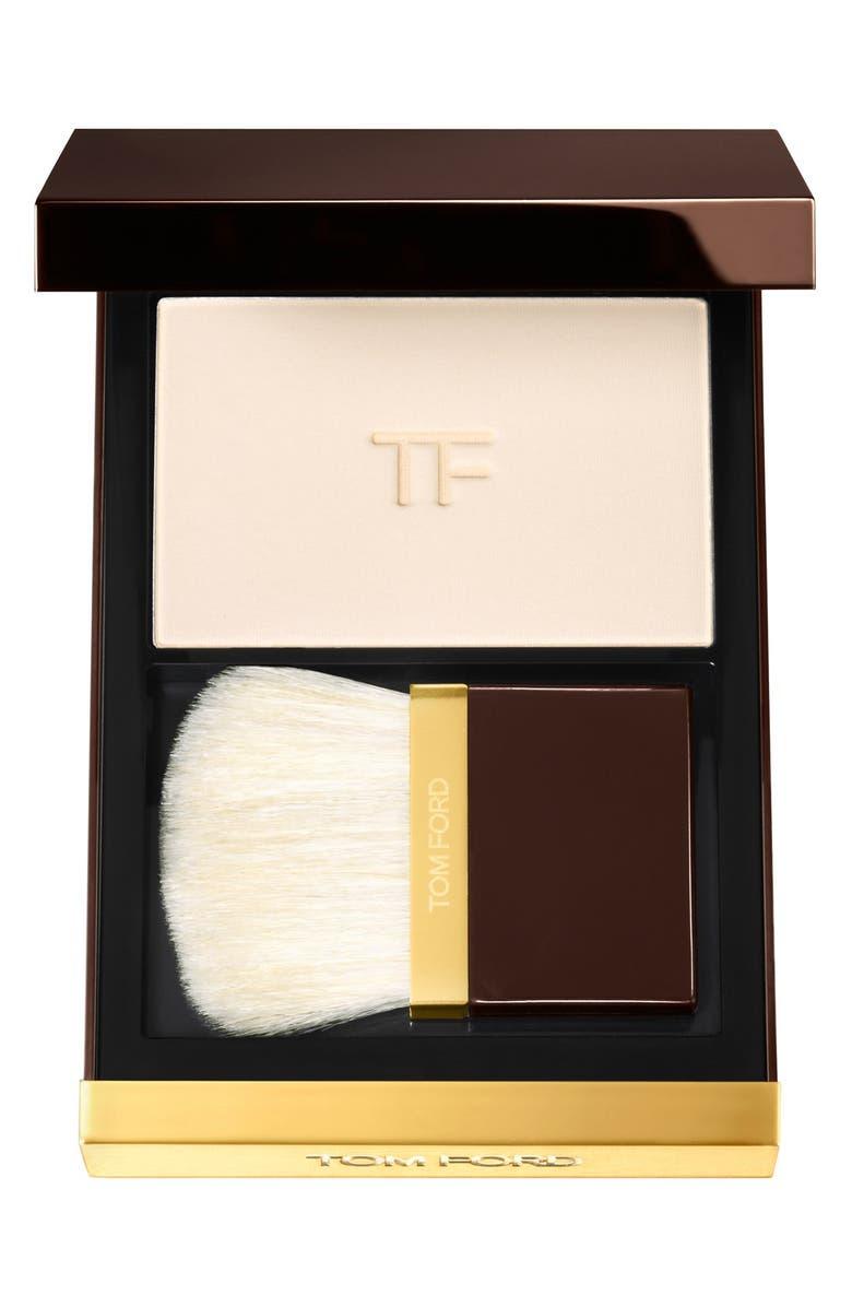 TOM FORD Translucent Finishing Powder, Main, color, 251