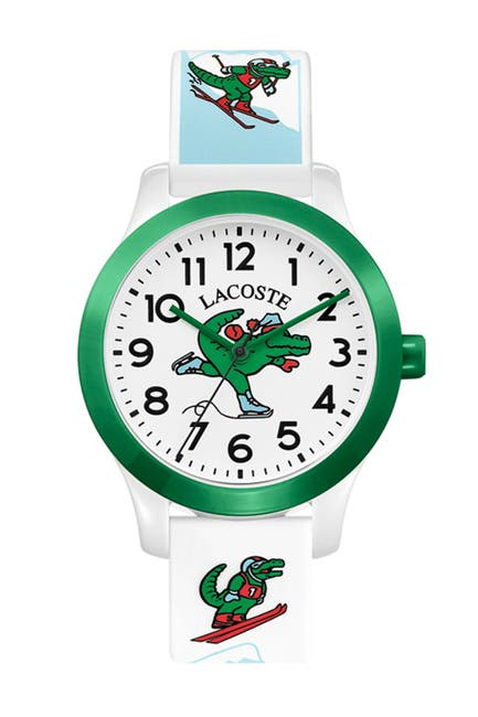 Image of Lacoste 12.12 Holiday Capsule Sport Watch, 32mm