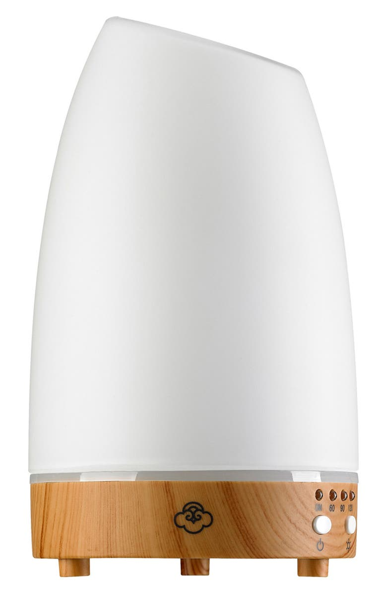 SERENE HOUSE Ultrasonic Cool Mist Aromatherapy Diffuser, Main, color, 100