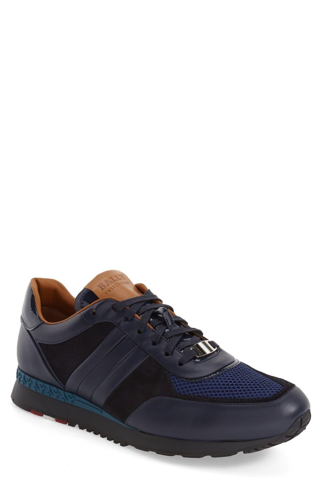 Bally 'Ascar' Sneaker (Men) | Nordstrom