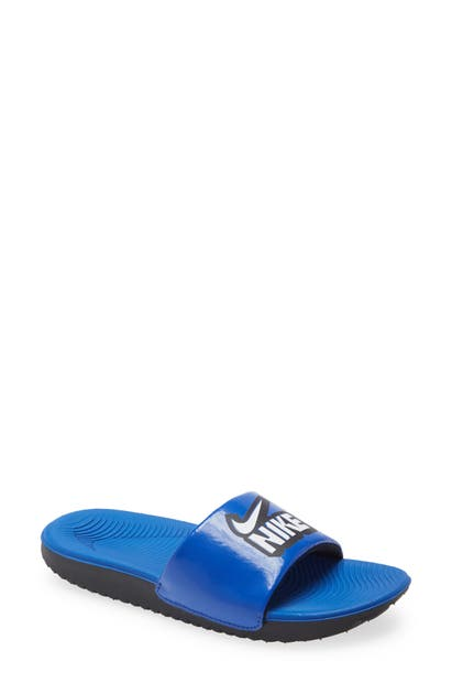 Nike KIDS' KAWA SPORT SLIDE