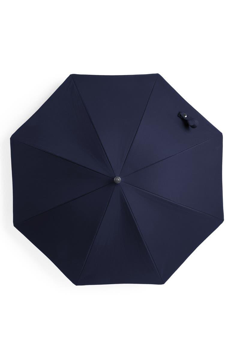 STOKKE Xplory<sup>®</sup> Stroller Parasol, Main, color, DEEP BLUE