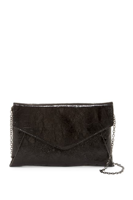 Image of Urban Expressions Bellini Vegan Leather Clutch