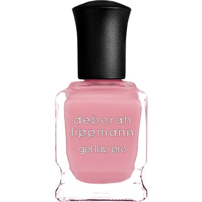 Deborah Lippmann Never, Never Land Gel Lab Pro Nail Color - Love At First Sight
