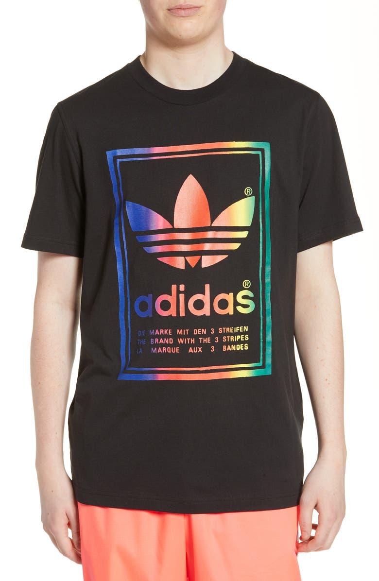 shirt adidas vintage