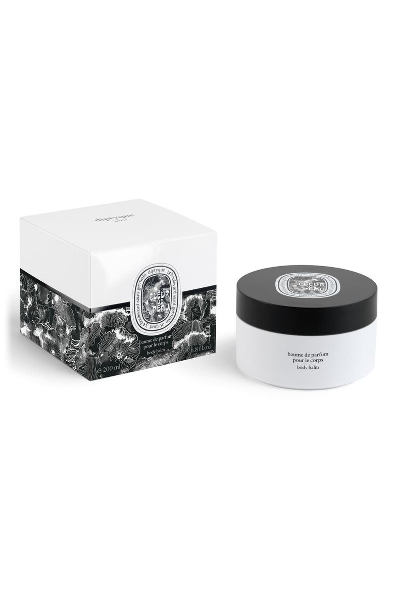DIPTYQUE Fleur de Peau Body Balm, Main, color, NO COLOR