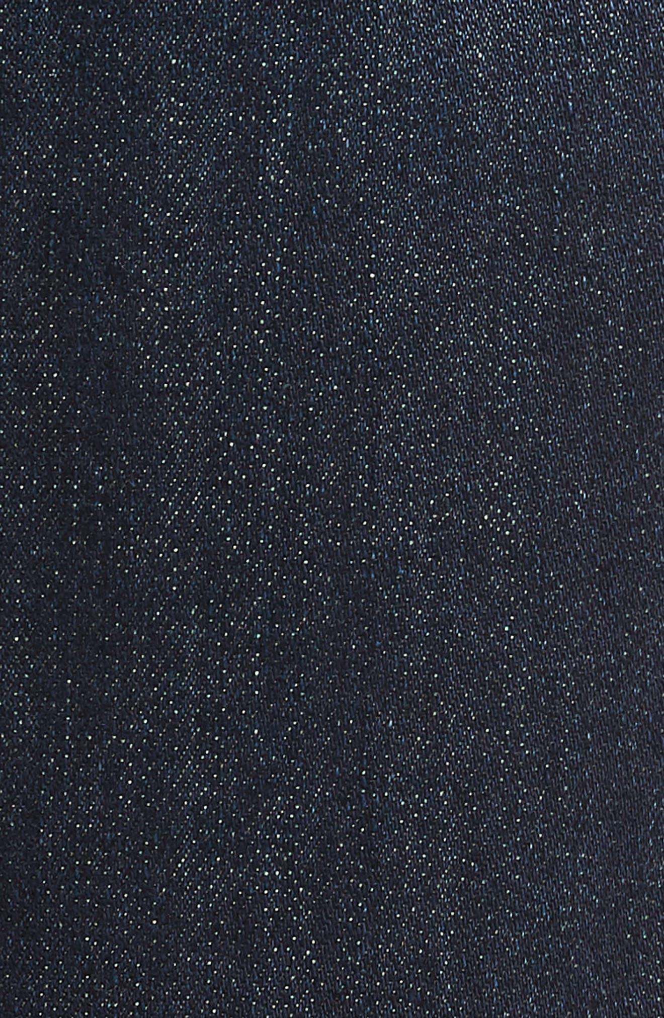 ,                             Austyn Relaxed Straight Leg Jeans,                             Alternate thumbnail 6, color,                             ABERDEEN