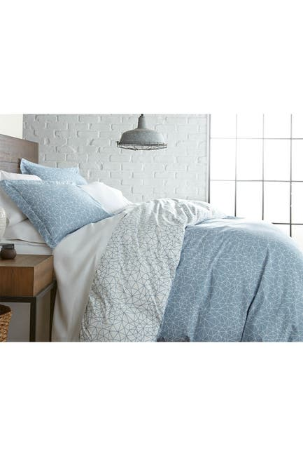 Image of SOUTHSHORE FINE LINENS Luxury Premium Collection Oversized Comforter 3-Piece Set - King