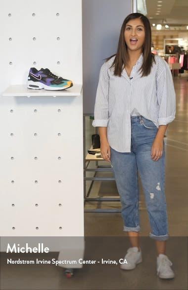 Air Max2 Light Premium Sneaker, sales video thumbnail