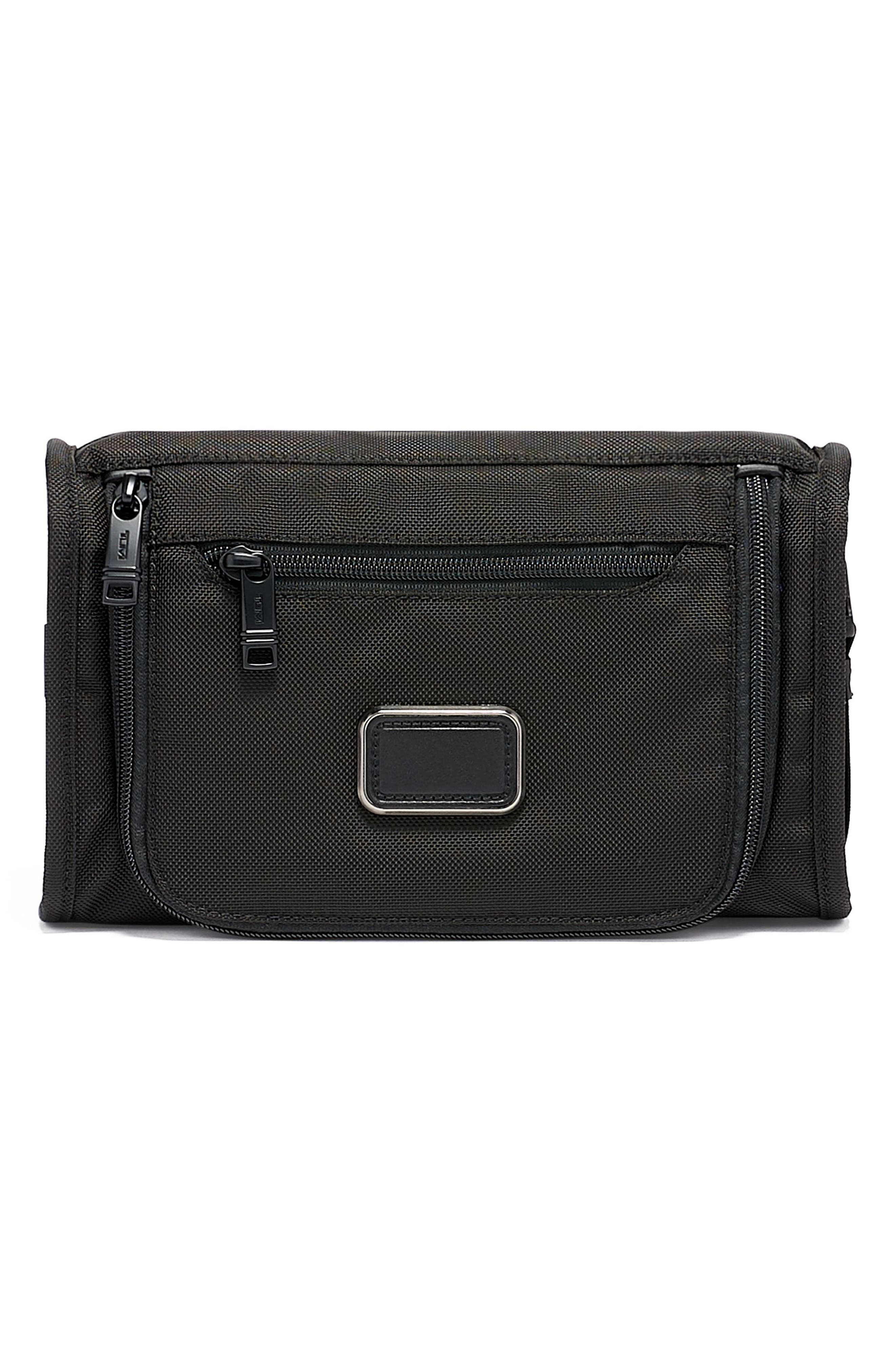 Alpha 3 Travel Kit