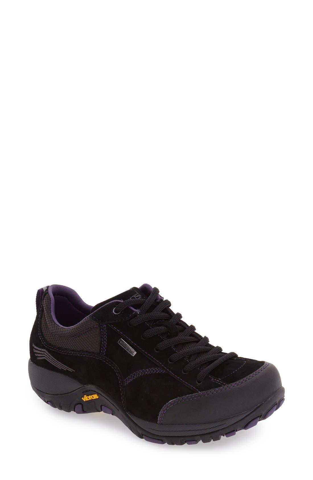 'Paisley' Waterproof Sneaker