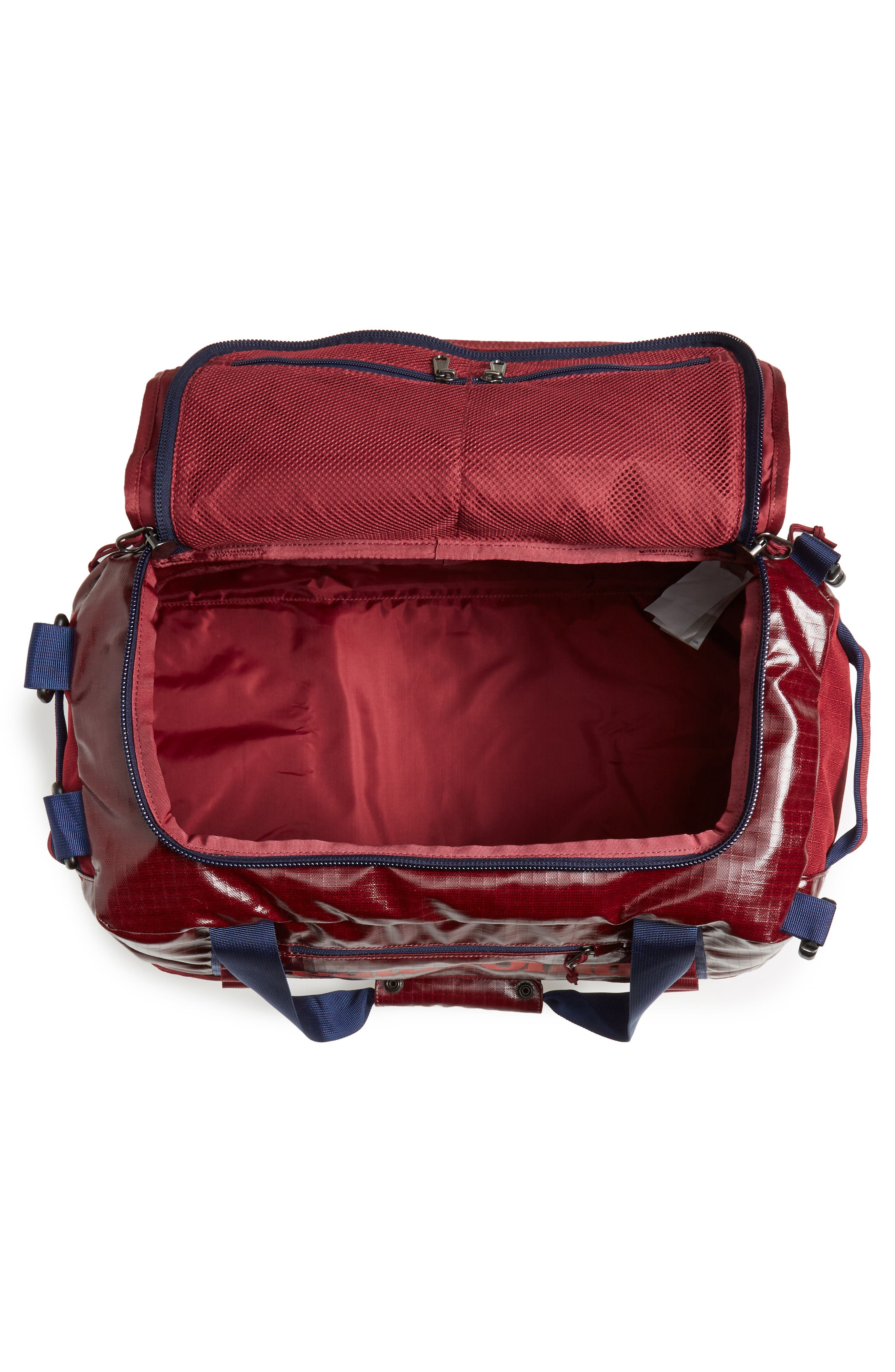 ,                             Black Hole Water Repellent 45-Liter Duffle Bag,                             Alternate thumbnail 23, color,                             601