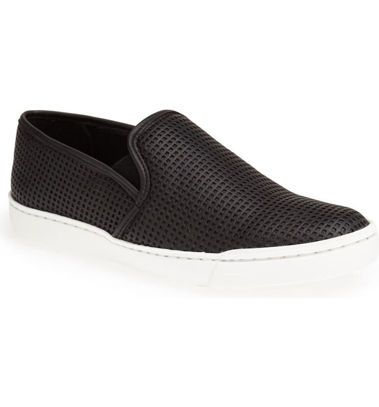 STEVE MADDEN 'Perfie - M' Slip-On Sneaker, Main, color, 005